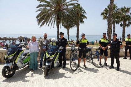 Las playas de Málaga vuelven a contar con el dispositivo de seguridad y cardioprotección en verano