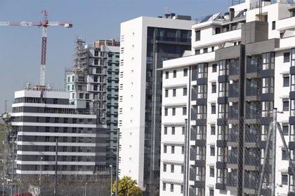 El precio de la vivienda en Catalunya subió un 4,2% hasta marzo, según BBVA Research