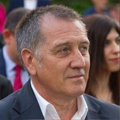 El periodista Alberto Pozas, director general de Información Nacional de la Secretaría de Estado de Comunicación