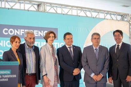 La secretaria de Estado de Turismo se ofrece como aliada de los municipios turísticos de Canarias