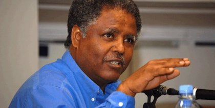 El grupo rebelde Ginbot 7 suspende unilateralmente todas sus actividades armadas en Etiopía