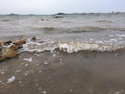 """Organizaciones critican el nuevo acto de propaganda """"a costa del Mar Menor"""""""