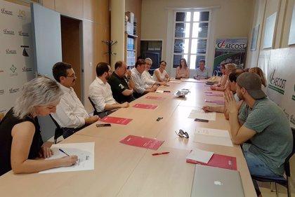 Custodia García Cabrera, nueva presidenta de la Asociación de Empresarios de la Costa Tropical