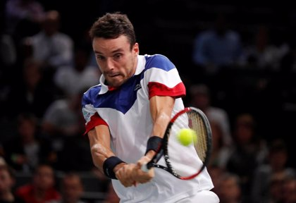 Bautista puede con Kachanov y se mete en semifinales del torneo de Halle