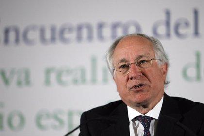 Juan María Nin renuncia a su puesto en el consejo de Dia