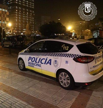 El 85% de los agentes rechazan en referéndum el preacuerdo del convenio de Policía Municipal de Madrid