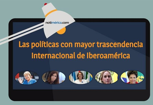 POLÍTICAS TRASCENDENTES DE IBEROAMÉRICA
