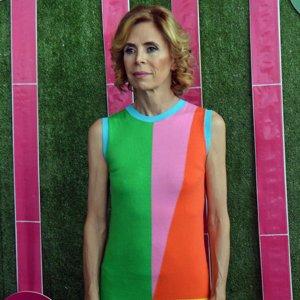 """Ágatha Ruiz de la Prada, de 'El Chatarrero': """"Es un marciano total"""""""