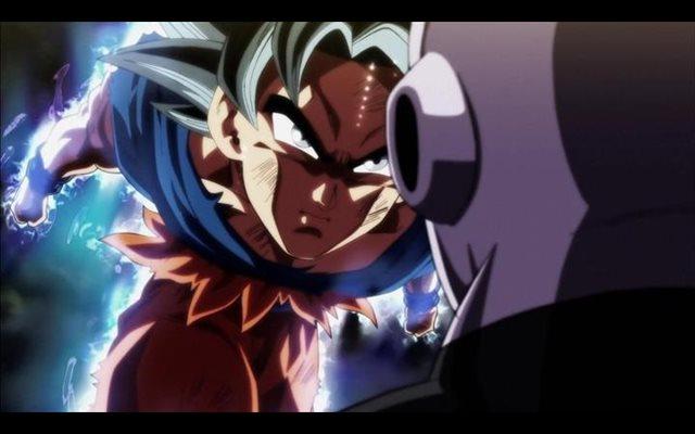 Revelados tres nuevos personajes de la película de Dragon Ball Super