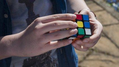 Un algoritmo desarrollado por la Universidad de California es capaz de resolver un cubo Rubik sin ayuda de humanos