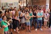 Foto: El 62,8% de los llamados a ocupar plaza en Secundaria y FP participan en las oposiciones