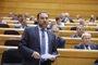Ábalos afirma que el PSOE de Canarias tendrá puestos