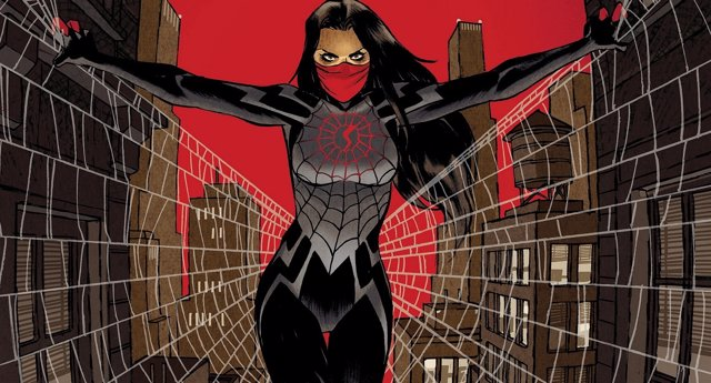 Seda, spin-off de Spider-Man