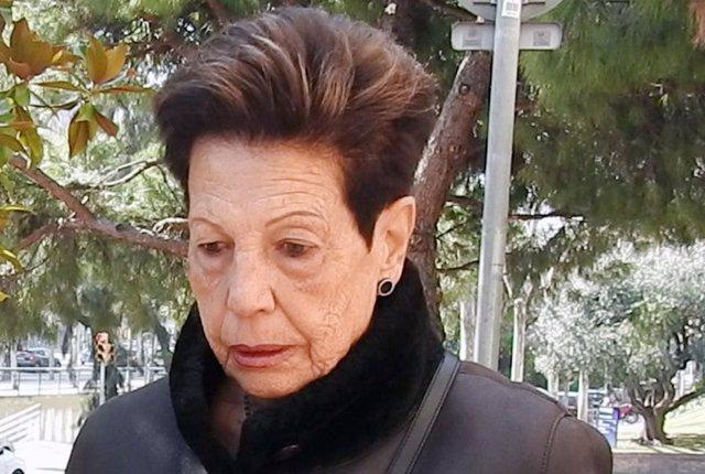 MARISA VICARIO