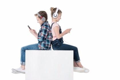 Casi el 17% de los niños en España posee un smartphone