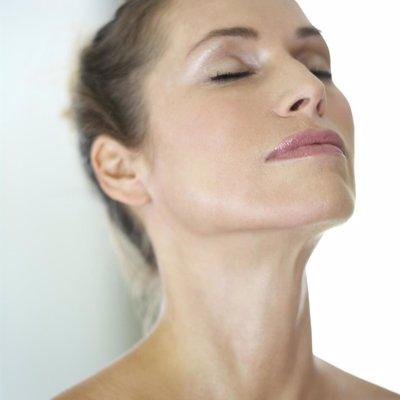 Foto: Devuelve la juventud a tu cuello sin pasar por el quirófano (CORDON PRESS - Archivo)