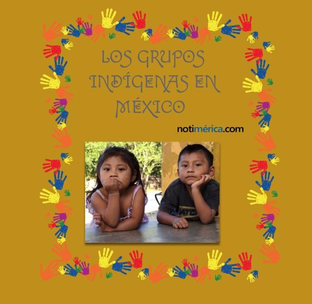 Los grupos indígenas en México