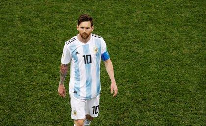 5 datos curiosos sobre Messi que probablemente desconoces