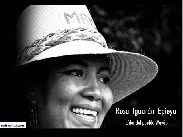 Rosa Iguarán