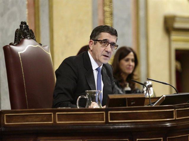 [PSOE] Votación de la Proposición de Ley de Modificación de la Ley 27/2014, de 27 de noviembre, del Impuesto sobre Sociedades. Fotonoticia_20180624103753_640