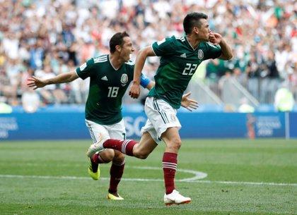 """Ochoa: """"Quedar primeros de grupo está en nuestras manos"""""""