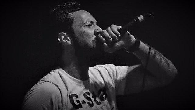 El rapero mallorquín Valtonyc