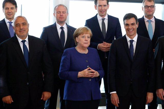 Cumbre sobre inmigración
