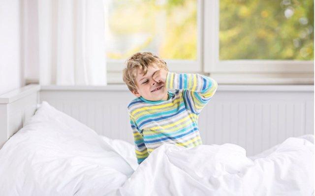Los desajustes en los horarios de sueño causan trastornos en el metabolismo