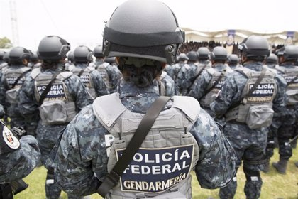 Detenidos 28 policías por el presunto asesinato de un candidato a alcalde en Ocampo, México