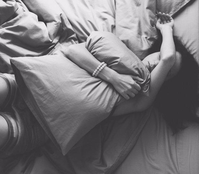Dormir, adolescente, insomnio