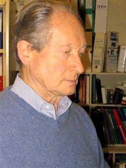 El fisioterapeuta Michel Le Metayer.