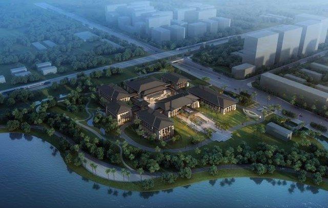 Meliá amplia su presencia en China en el segmento de lujo