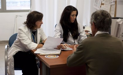 Ciudadanos exige medidas a Interior por el aumento de agresiones a médicos en centros sanitarios