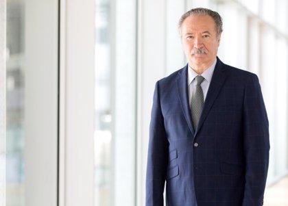 Carlos A. Jiménez-Ruiz, nuevo presidente de la Sociedad Española de Neumología y Cirugía Torácica