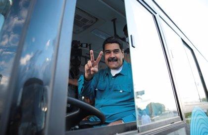 """Caracas acusa a la UE de """"atentar contra la tranquilidad y el diálogo"""" en Venezuela"""
