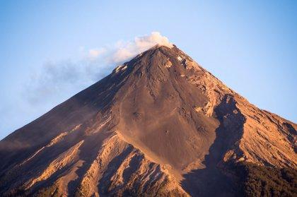 Un equipo español asesorará a Guatemala en la recuperación de la zona tras la erupción del Volcán Fuego