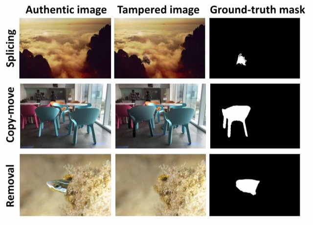 Learning Rich Features for Image Manipulation Detection
