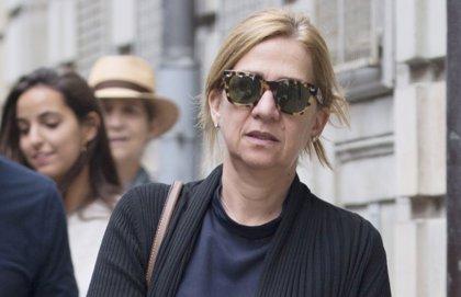 La historia de la Infanta Cristina, la película más deseada de la temporada