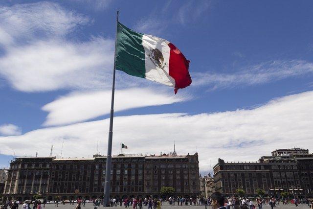 Plaza Ciudad de México