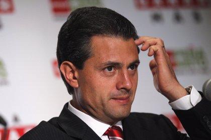 El partido de Peña Nieto pagó 7 millones a Cambridge Analytica