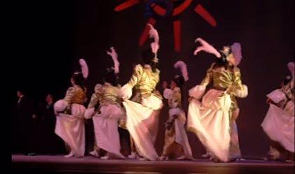 'El baile de los 42', la primera fiesta gay que escandalizó a México a principios del sigo XX