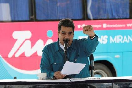 Maduro completa la remodelación de Gobierno