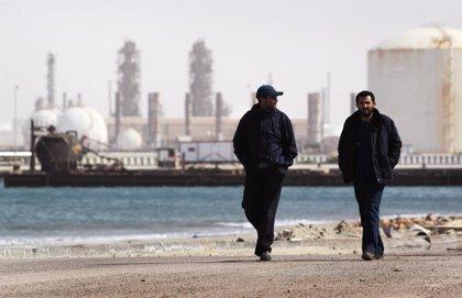 La NOC asegura que las fuerzas de Haftar no tienen ningún derecho sobre las exportaciones de petróleo en Libia