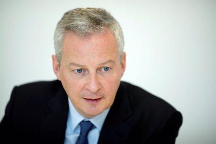 Francia asegura que Europa tomará represalias si EEUU impone aranceles a las importaciones de automóviles