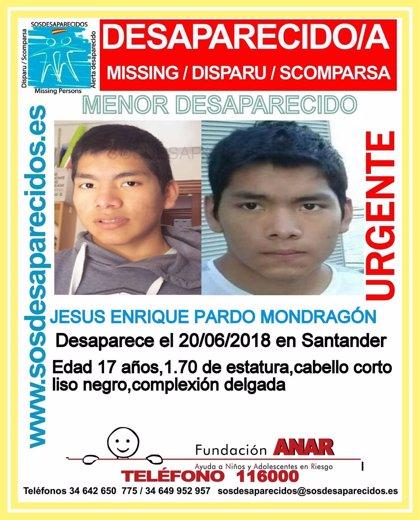 Desaparecidos un menor de 17 años y un vecino de Tanos de 52