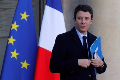 Francia sugiere que Malta estaría dispuesta a recibir al buque de salvamento 'Lifeline'