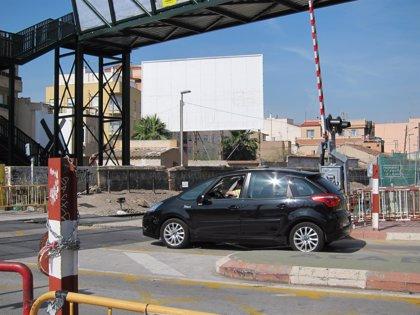 Adif aprueba la adenda al convenio con la Sociedad Murcia Alta Velocidad para avanzar en el soterramiento integral