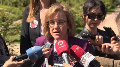 """PSOE lamenta que """"la derecha siga colocándose en proyectos del franquismo"""""""
