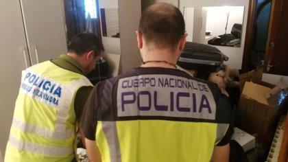 142 detenidos en la operación policial contra la mafia armenia asentada en España