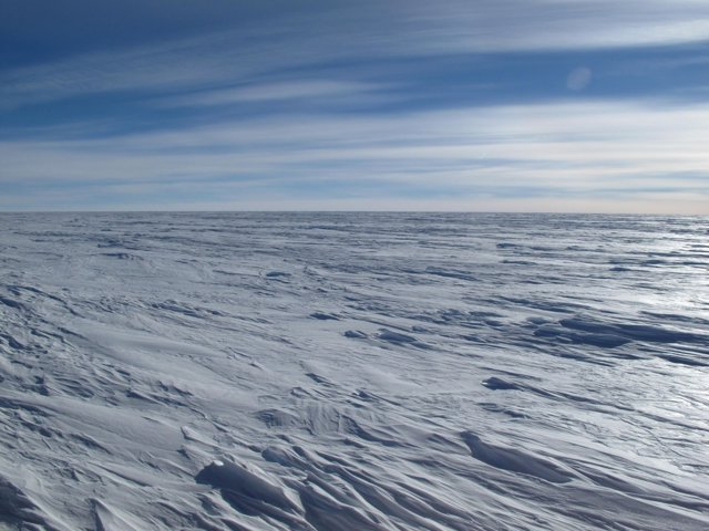 Llanura de la Antártida Oriental